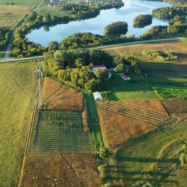 Our Farm -