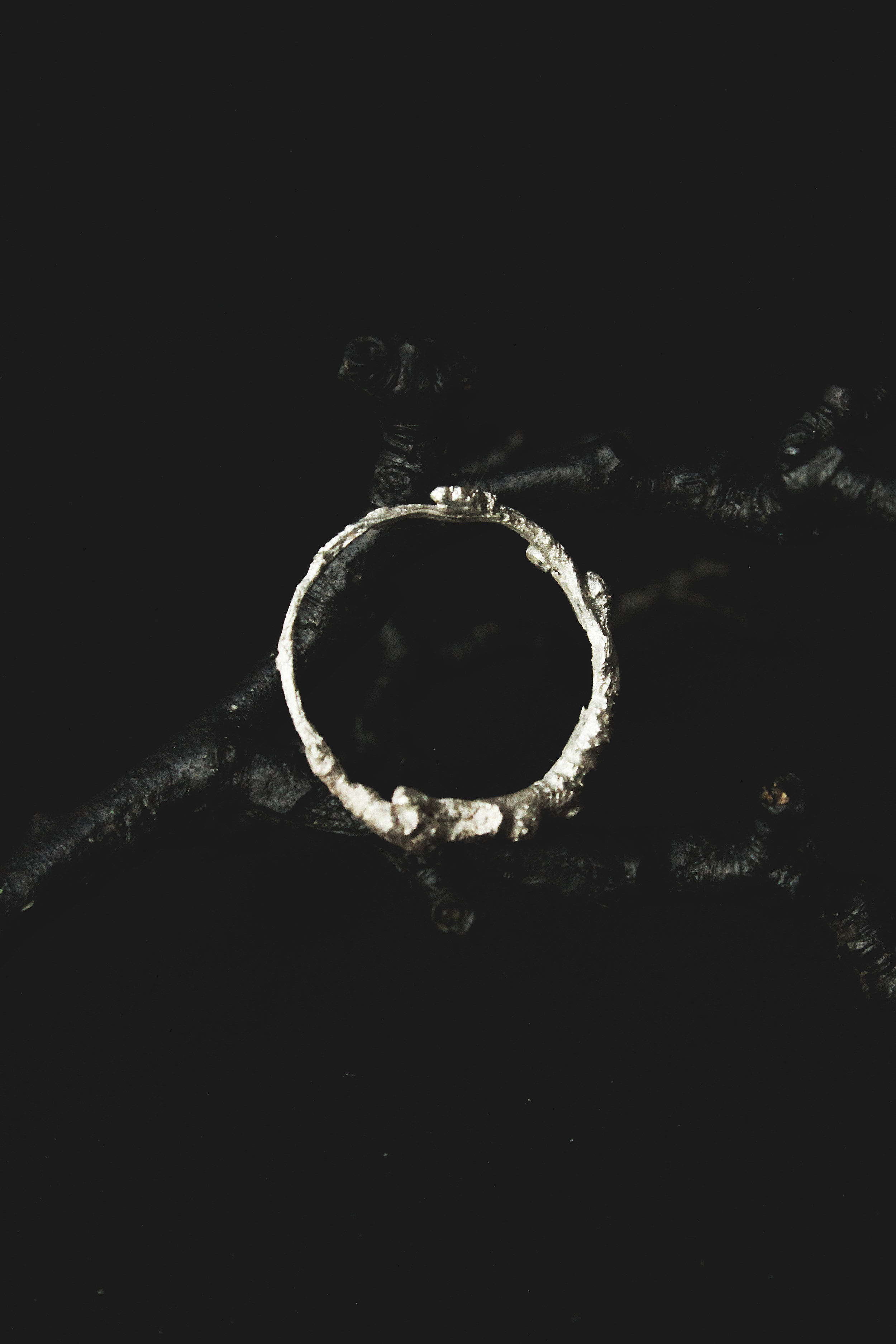 Smaller Rings
