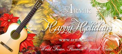 Armik-HappyHolidays.png