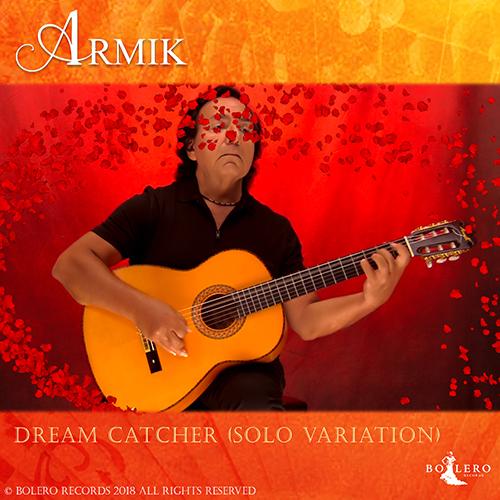 Armik_Dream+Catcher.jpg