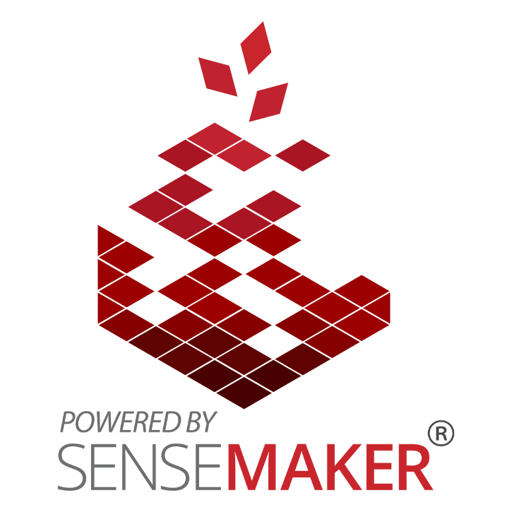 Powered by Sensemaker