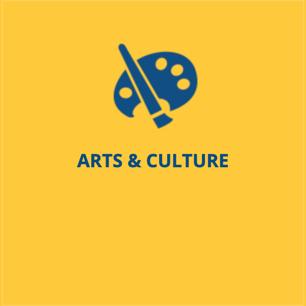 Illuminations is proud to support Arts & Culture in our community.