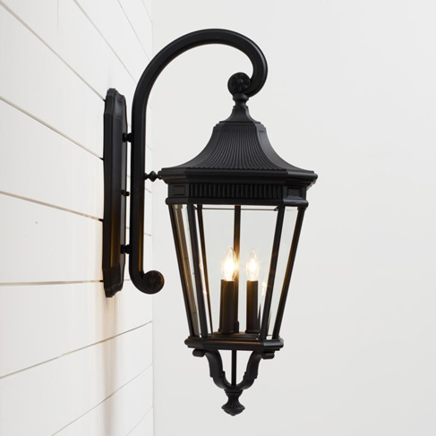 OUTDOOR LIGHTS -