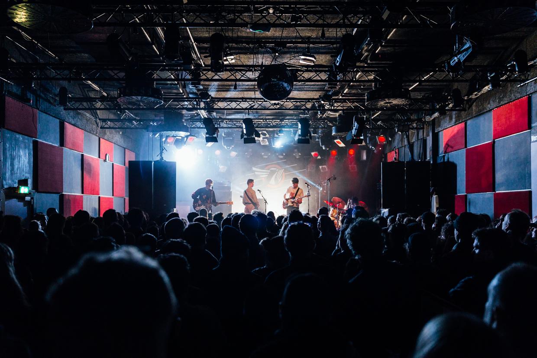 Eurosonic Noorderslag,2019 -