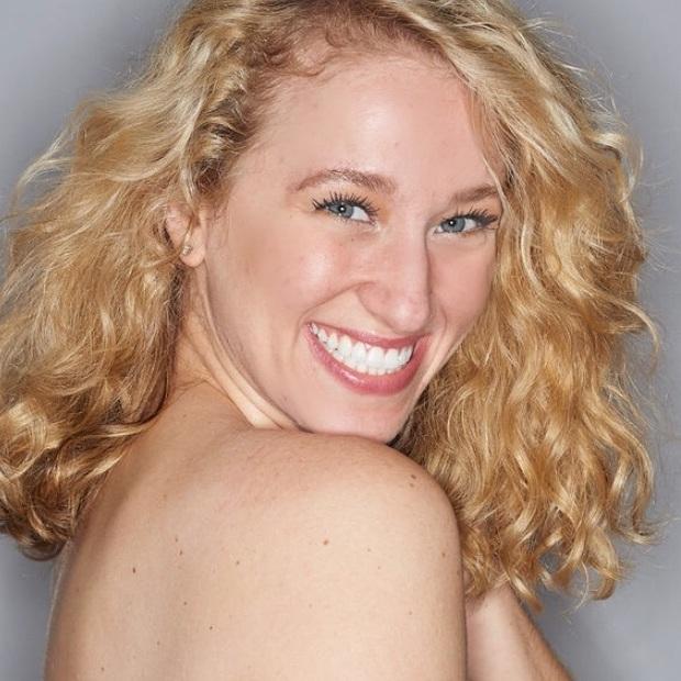 Maddy Kinsella
