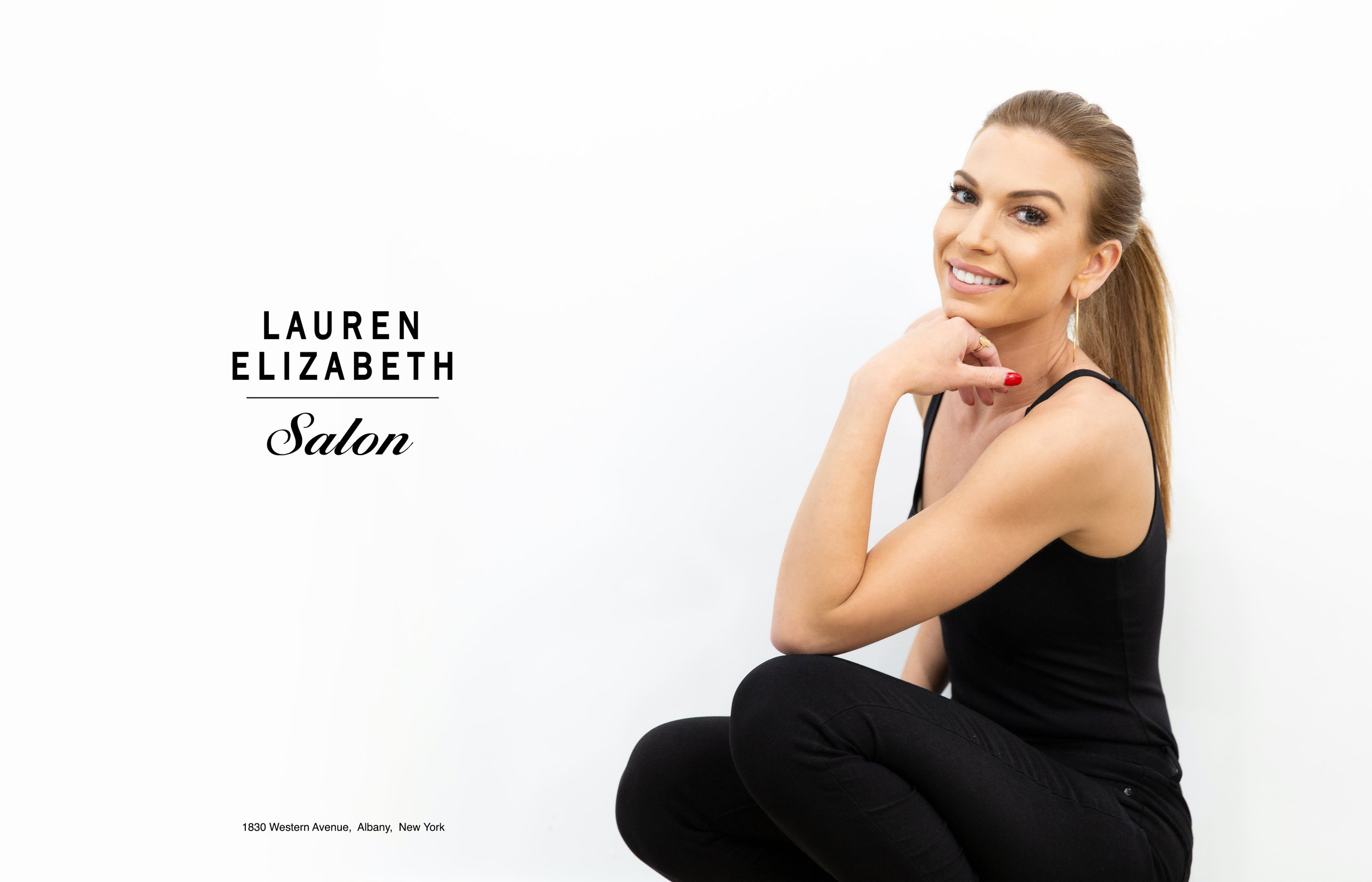 35 - Sponsored Ad (Lauren Elizabeth Salon).jpg