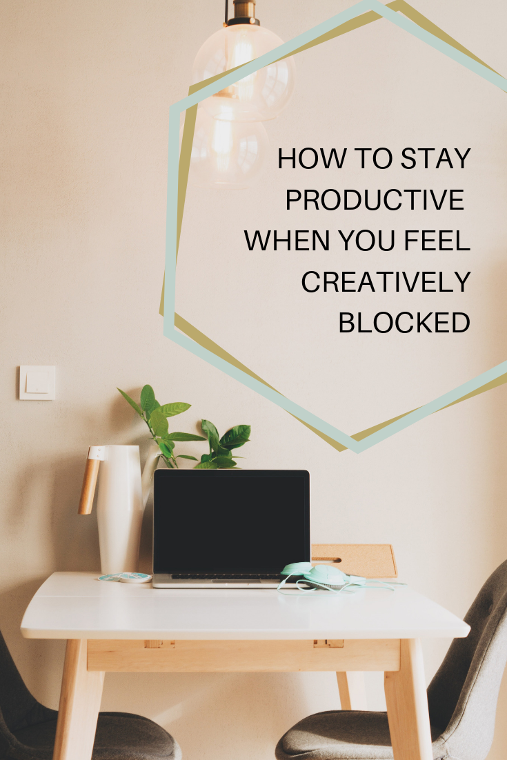 8 Simple strategies to boost your creative productivity -