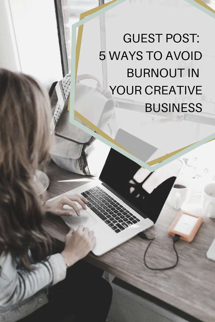 As a small business owner, you're already juggling multiple roles. It's all too easy to become overwhelmed and run headfirst into the brick wall of burnout. -