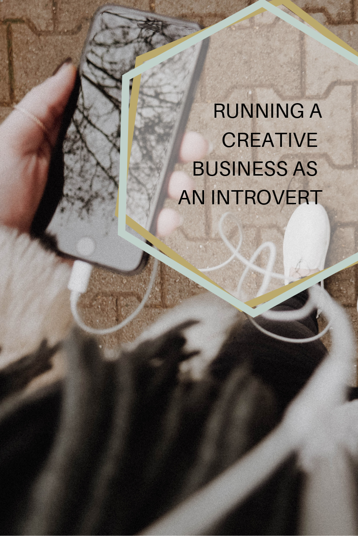 I am a creative, an introvert and a Gemini. I am an entrepreneurial paradox, constantly conflicted in pursuit of my mission! -