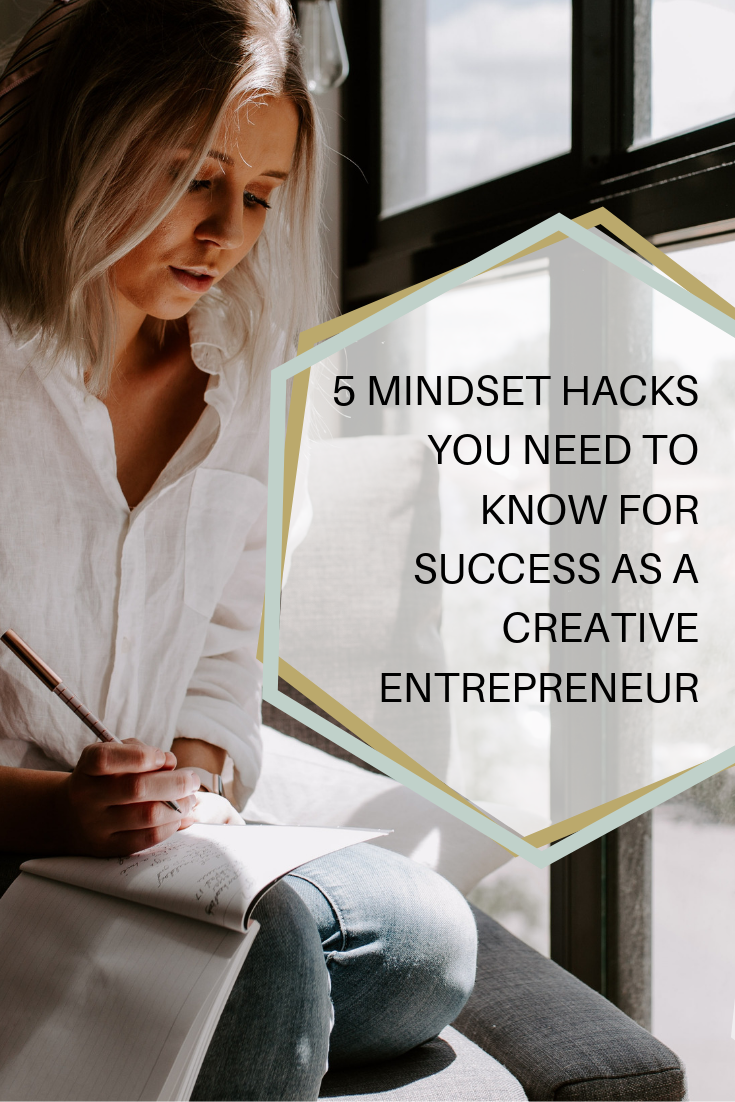Are you sabotaging your success without even realising it? Here are 5 hacks you need to implement to overcome your hidden blocks and start seeing success -