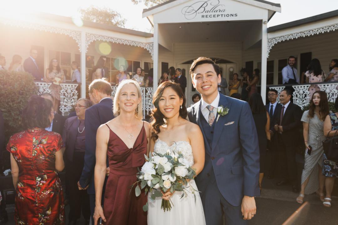 Photo by  Folkstone Weddings