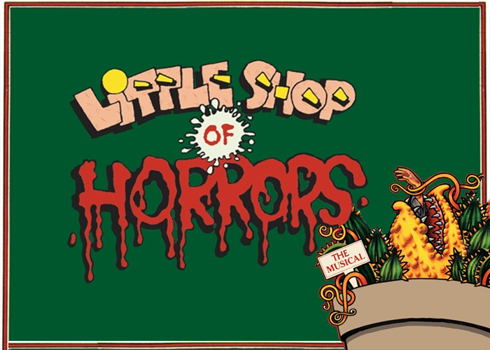 Little Shop of Horrors Design Toolkit