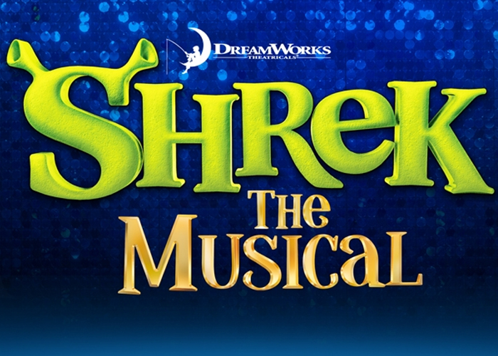Shrek the Musical Design Toolkit