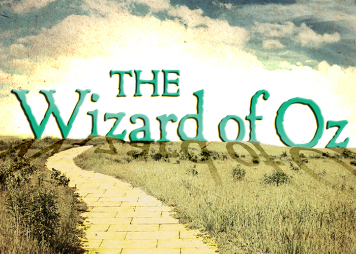 The Wizard of Oz (Prince Street Players Version)Design Toolkit