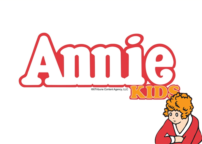 Annie Kids Design Toolkit