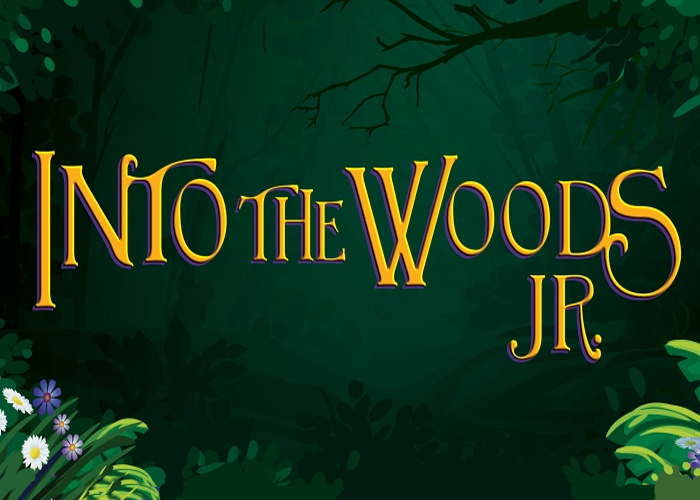 Into The Woods Jr. Design Toolkit