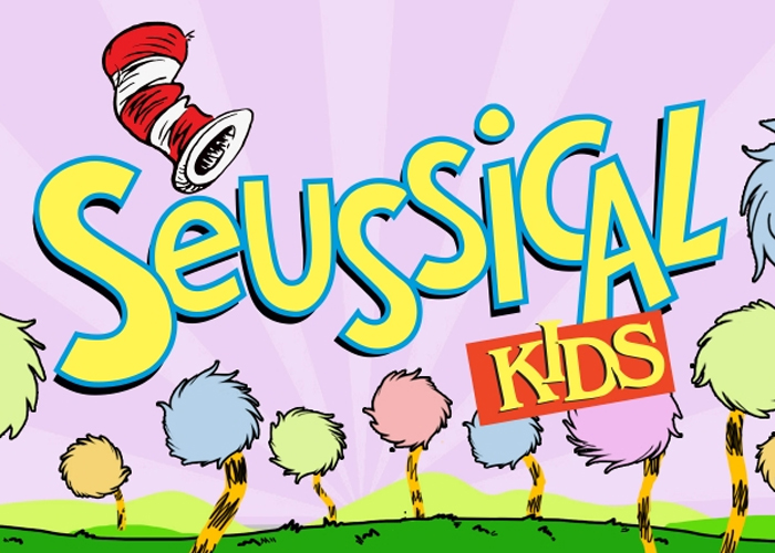 Seussical Kids Design Toolkit