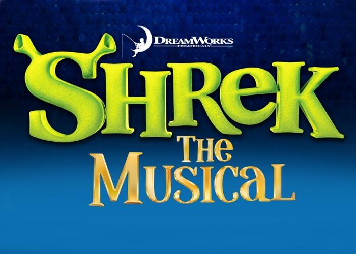 Shrek the Musical TYA Design Toolkit