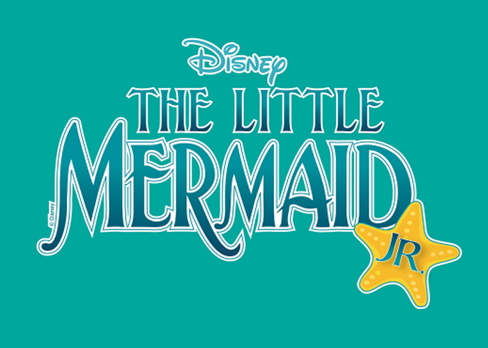 The Little Mermaid Jr. Design Toolkit