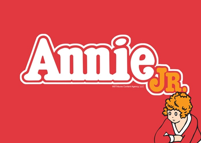 Annie Jr. Design Toolkit