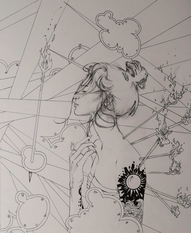 the-sun-drawing-ink-josh-hunter.jpg