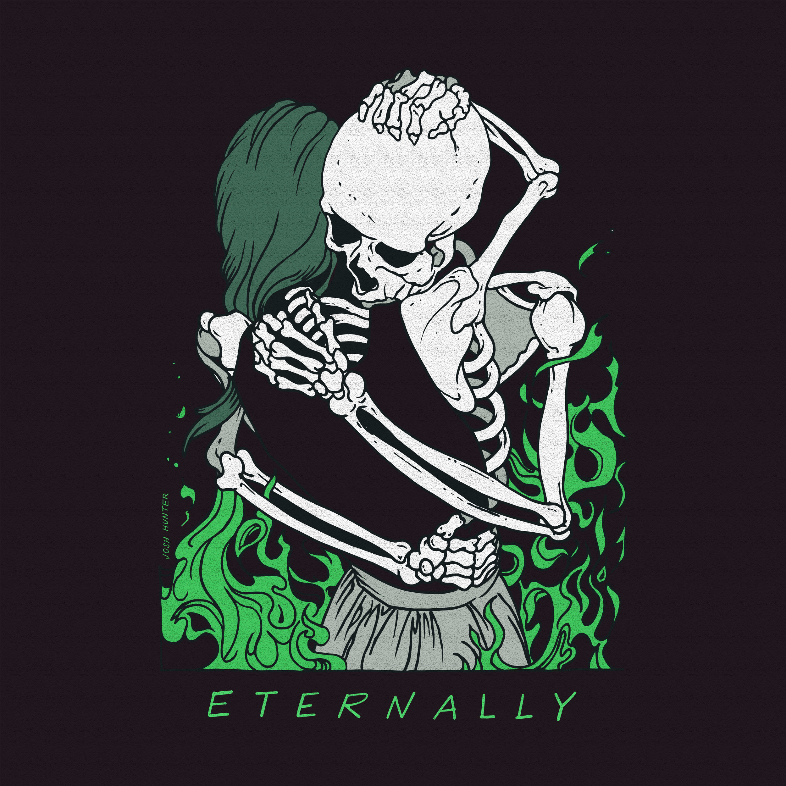 ETERNALLY-skull-lovers-josh-hunter