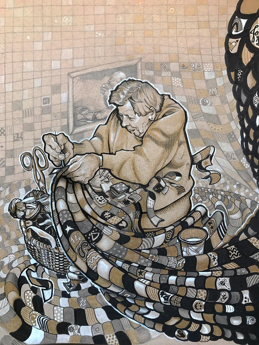 quiltmaker-drawing-josh-hunter