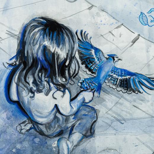 the-blue-j-josh-hunter-painting-detail1
