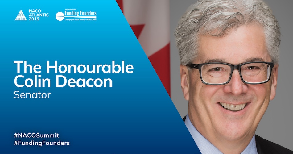 950px - Honourable Colin Deacon Senator NACO Atlantic Funding Founders.jpg