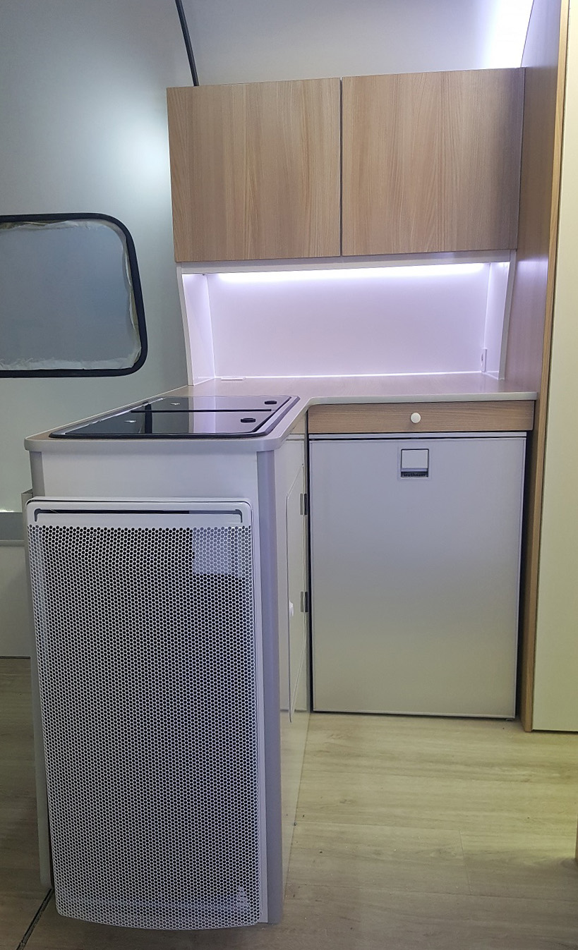 3X kitchen