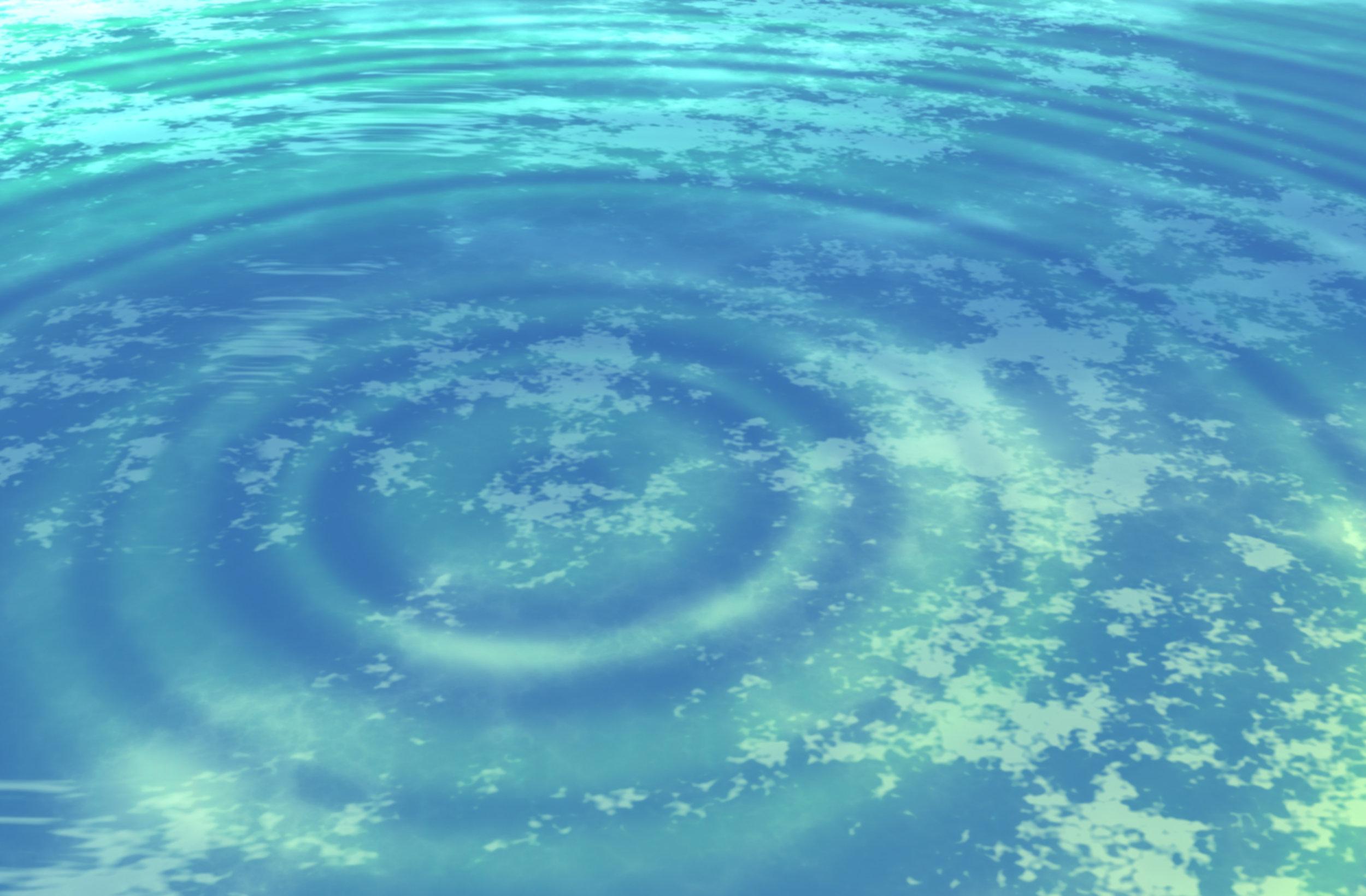 Glowing-blue-spiral-or-vortex