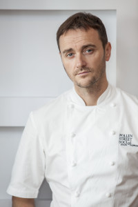 February 10, 2014 –   Travel & Leisure Magazine   Berners Tavern is the restaurant to be seen at in London right now and Chef Jason Atherton is the man behind the hoopla. I scored a  Q&A with Chef Atherton  to discuss his rapidly growing restaurant empire and the London food scene.