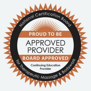 NCBTBM Approved provider