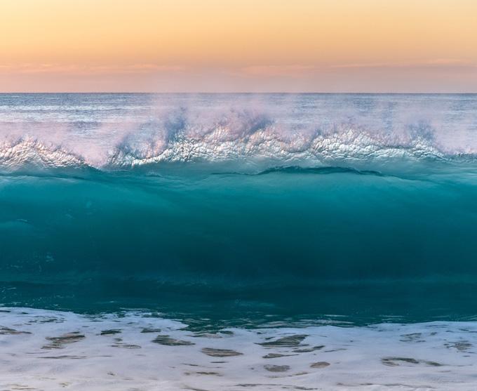 Wave, fluidity