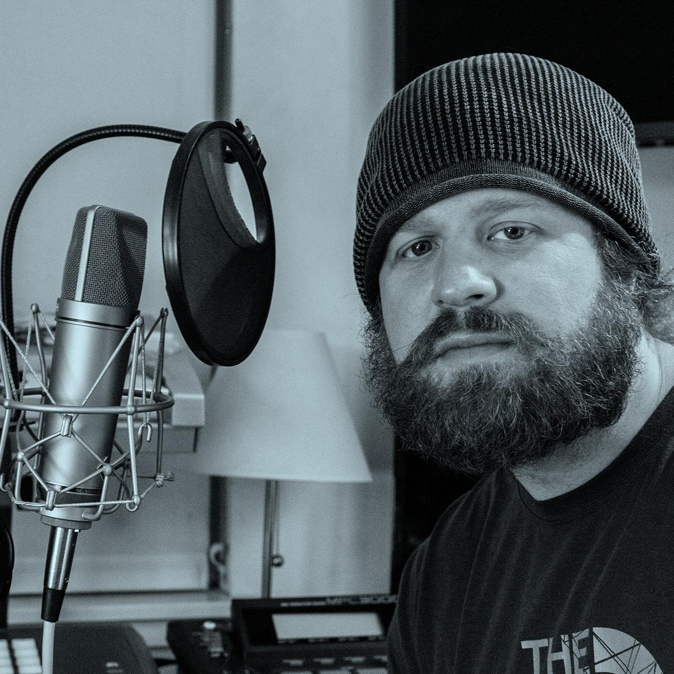 Tommy Mula - Rapper dude