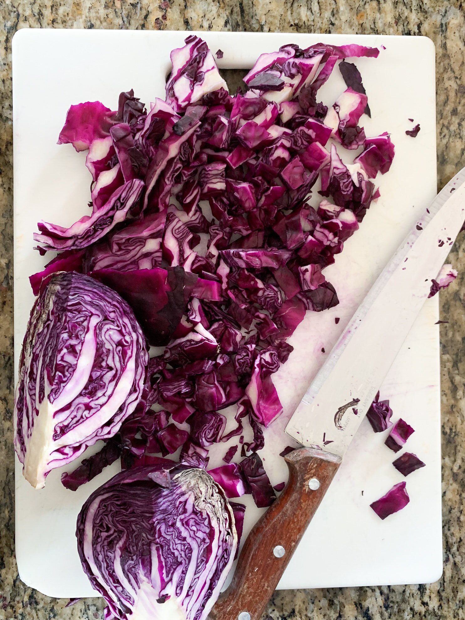 How To Dye With Red Cabbage Zuahaza Colombian Home Textiles