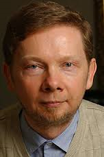Eckhart Tolle   www.eckharttolle.com