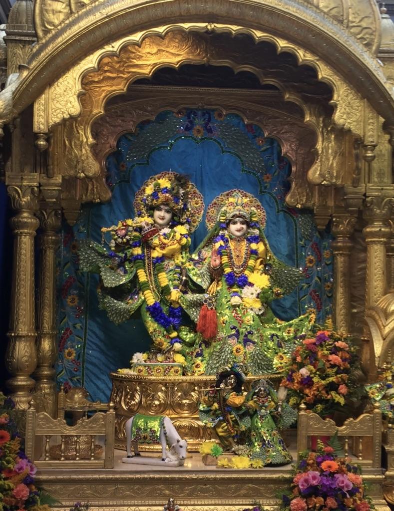 - Krishna -