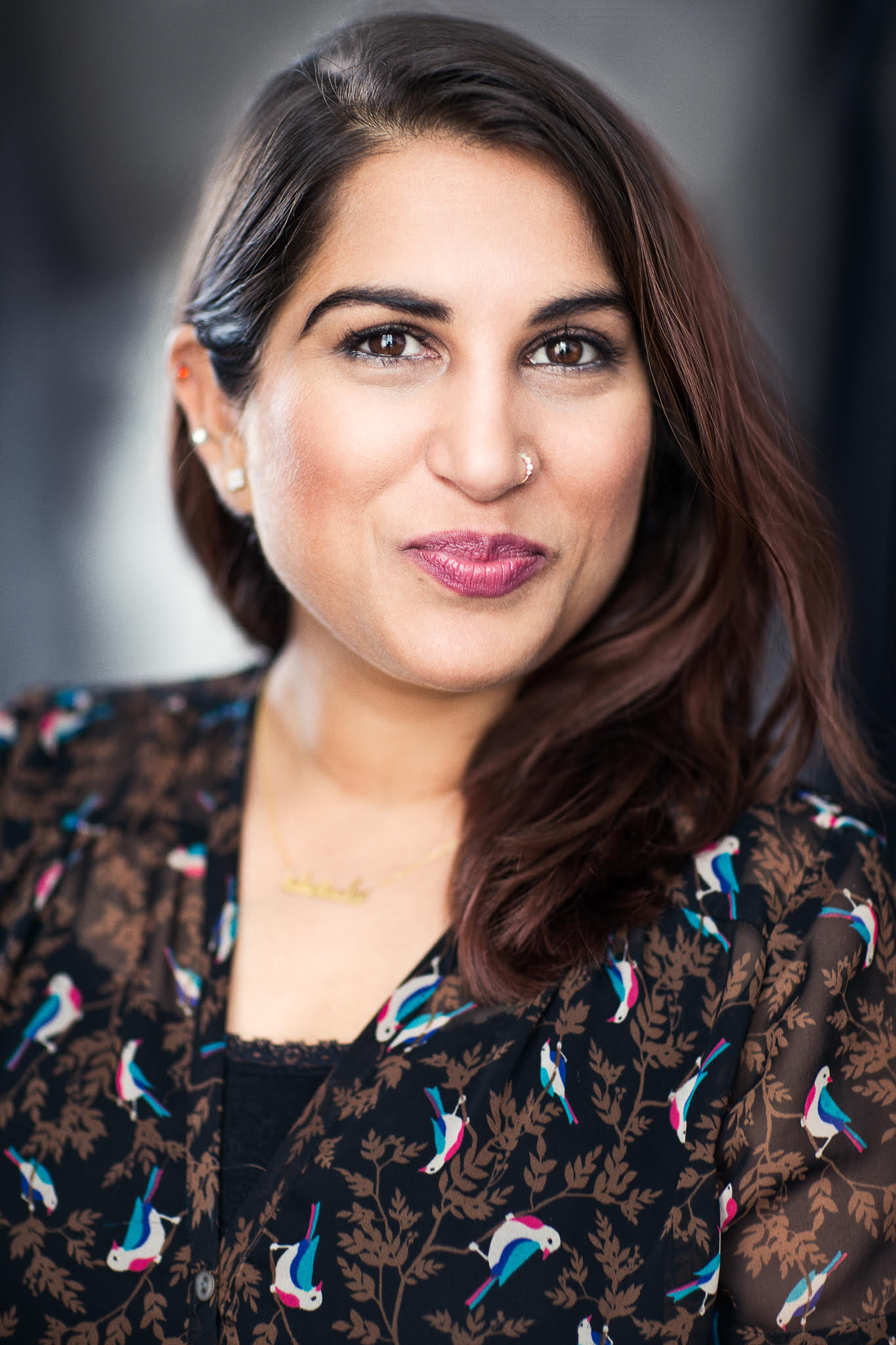 Guleraana Mir is a playwright, theatre practitioner and one-half of The Thelmas, a female-led theatre company devoted to empowering women to redress the equality imbalance in the arts. Notable Credits: Coconut, National Tour, nominated for two Offies including 'Most Promising Playwright'; Playwright in Residence at SOAS. Current: BBC's 'Northern Voices' development program.
