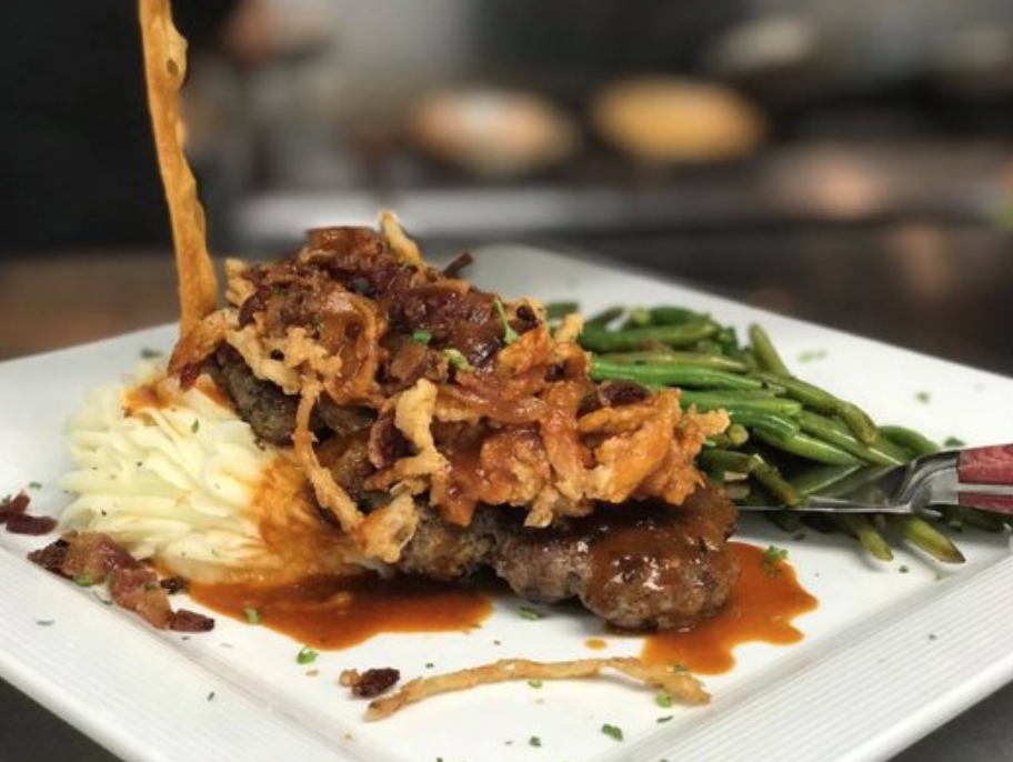 best steak highland village texas shoal creek tavern