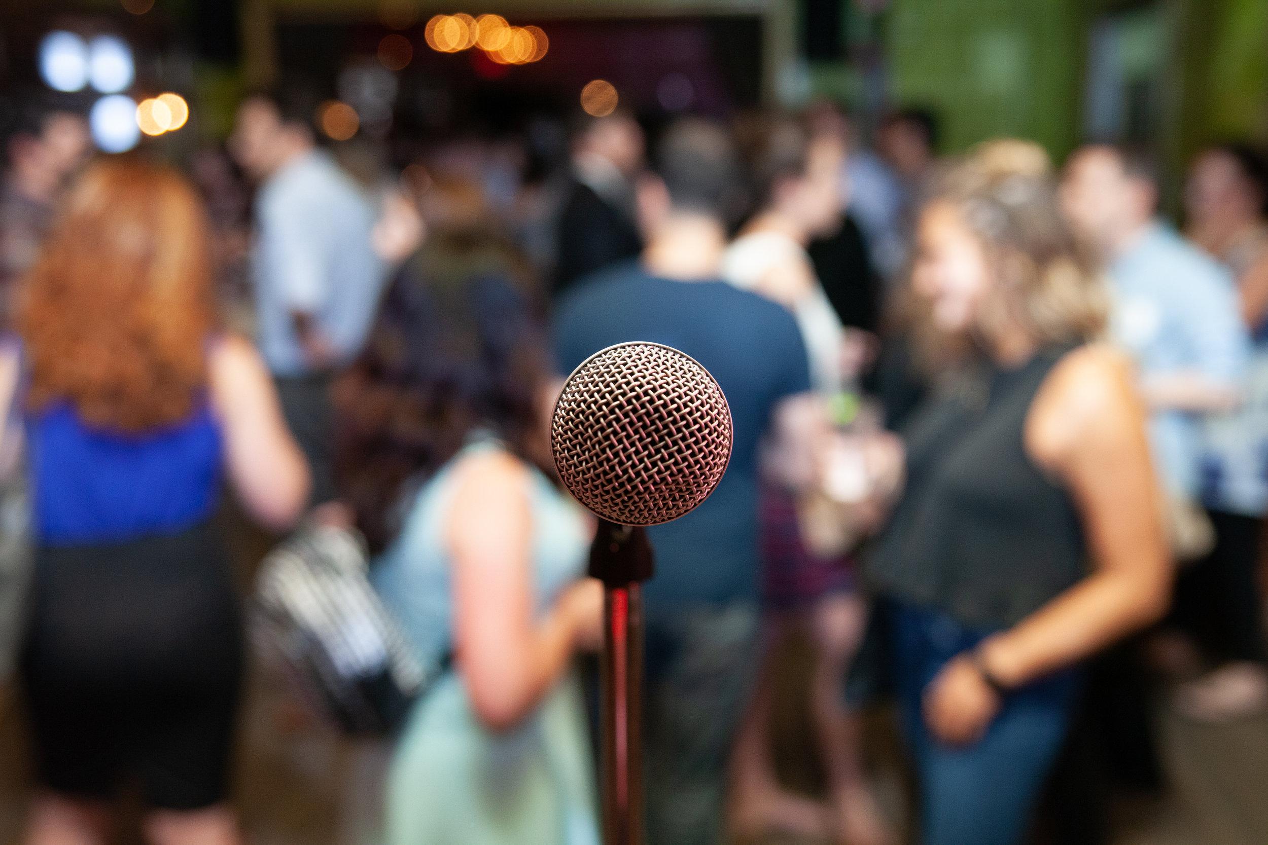 Event Coverage -