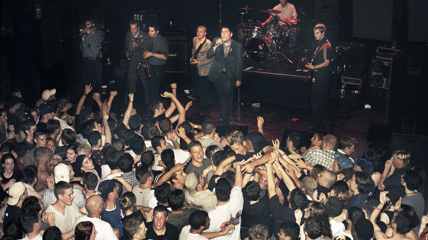 Ska Lives: How the Genre's Fourth Wave Has Managed to Pick It Up Where the '90s Left Off