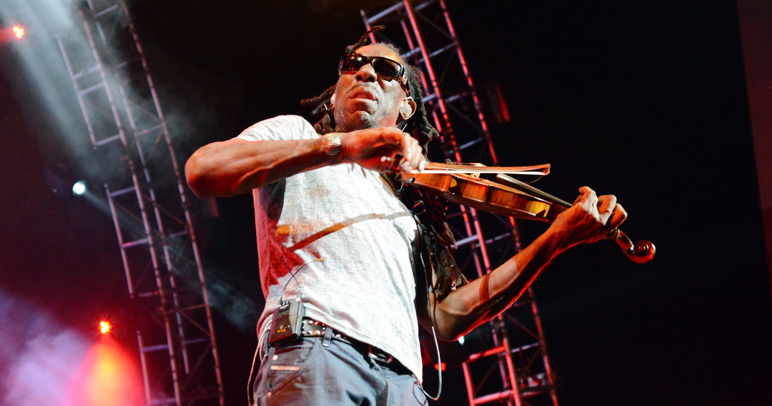 Dave Matthews Band violinist Boyd Tinsley accused of sexual misconduct: Report