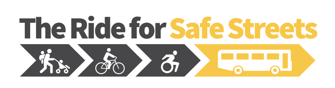 Ride for safe streets logo with bus.png