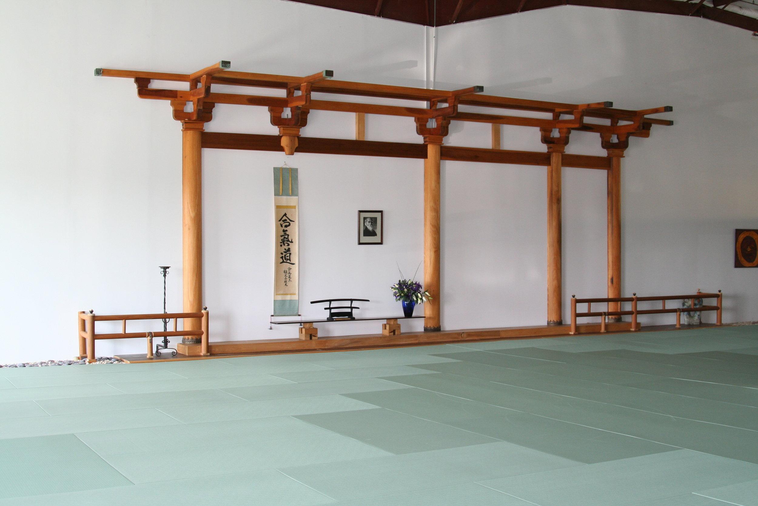 Aikido of Cincinnati, 2007