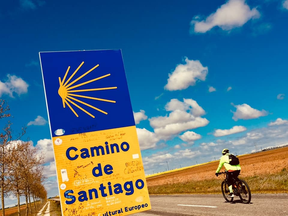 """The Adventure Begins - Back in 2018, two of my dearest friends asked me to hike the last 100 miles of the Camino de Santiago in Spain.If you haven't heard of the Camino de Santiago, it is worth adding to your bucket list. It is a famous 500 mile pilgrimage through Spain. Presidents, famous actors and even the British Physicist, Stephen Hawking, went through on his wheelchair. In recent years, it is most notable from the movie """"The Way"""" with Emilio Estevez and Martin Sheen."""