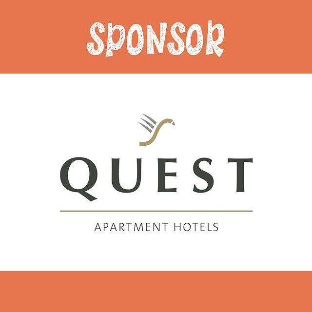 Returning as a festival sponsor again this year, we're very grateful for @questnowra support in accommodating our authors. @jacquelineharve & @jackheathwriter . QUEST is our choice for accommodation in NOWRA. Thank you for your community spirit and generosity 🧡