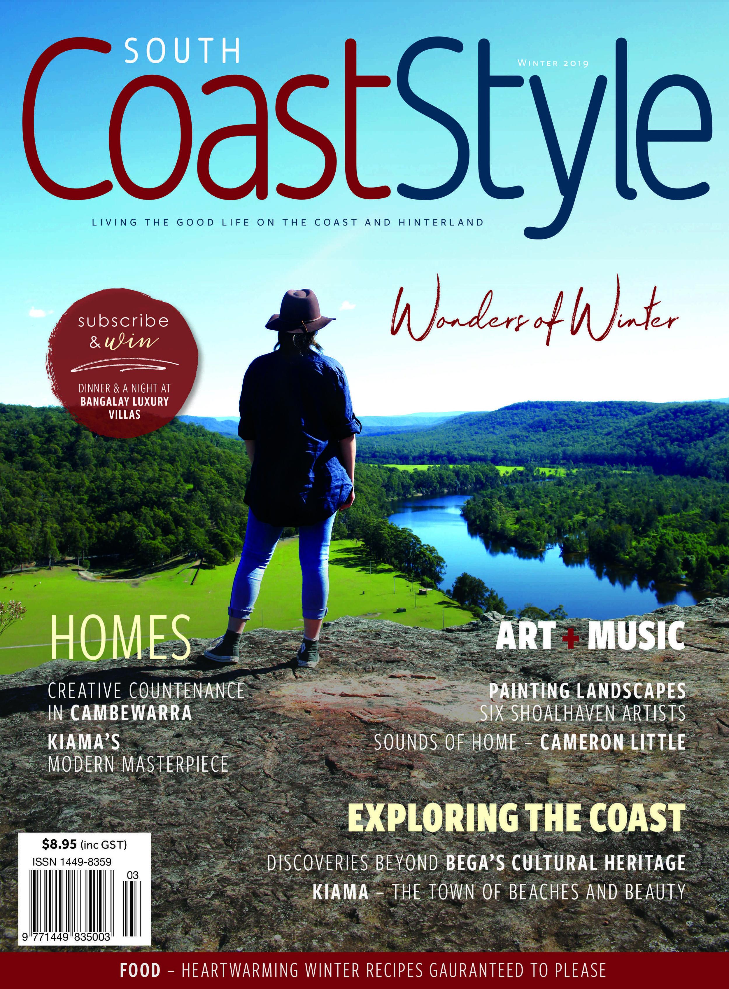 South Coast Magazine Winter Edition.jpg