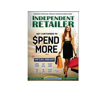 Independent Retailer-Forecast