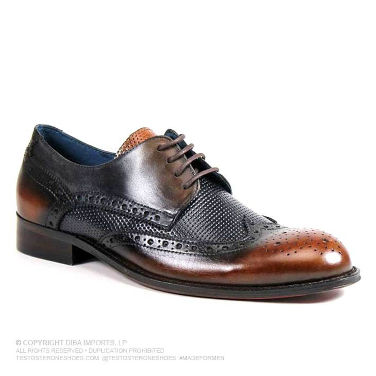 Mens Shoe: VAIL YOU